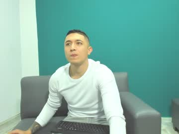[06-05-21] sebastian_012 chaturbate video