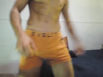 [26-10-20] yisus_96 chaturbate webcam record