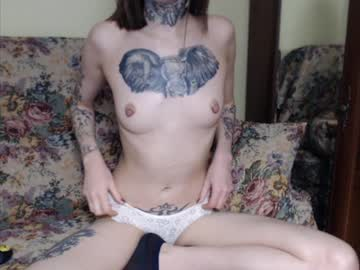 [17-03-19] freakymalina record private show from Chaturbate.com