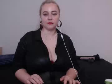 [27-07-19] posh_mistress private sex show from Chaturbate