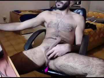 [13-01-21] shyhairyguy webcam video