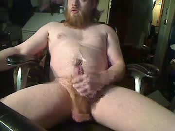[29-11-20] hornyginger420 private webcam