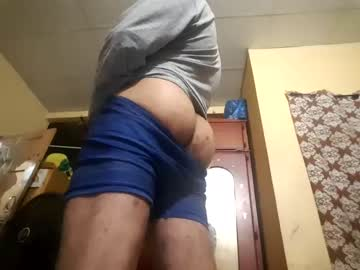 [31-10-20] bushmaster1985 record public show video from Chaturbate.com