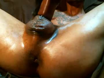 [01-10-20] browndickchris record private sex show