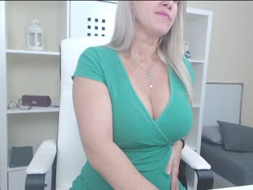 [08-10-18] angel_danm_milf cam show from Chaturbate