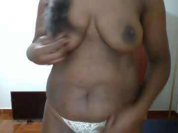 [31-10-18] amazing_black_woman record private webcam