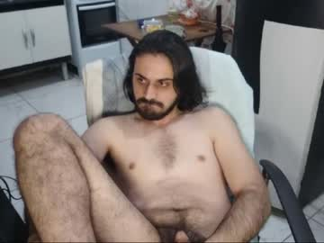 [10-10-21] harryoak chaturbate show with toys