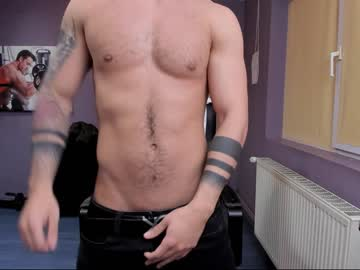 [25-04-19] richarddarell private webcam from Chaturbate