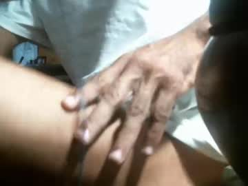 [15-08-20] blk_nthick video with dildo