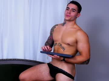 [23-03-21] dominic_sullivan1 private XXX video
