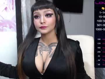 [21-10-21] morganmoon1 chaturbate private sex show