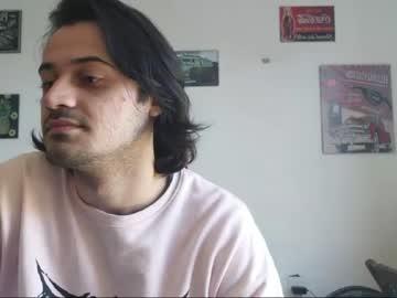 [13-05-21] harryoak record blowjob video from Chaturbate.com