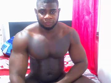 [08-09-20] black_man_bigcock record webcam video