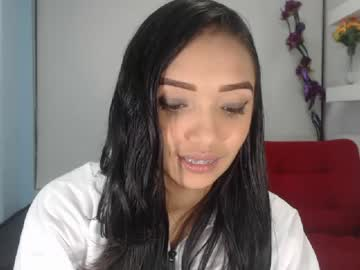 [24-11-20] stephania_paz private show video from Chaturbate