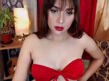 [19-06-19] princessxxtranny public show from Chaturbate