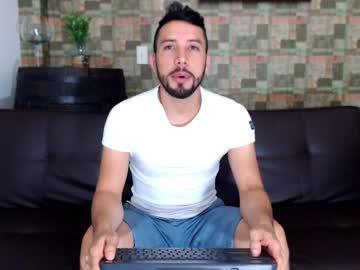 [22-09-19] brunowoods_ chaturbate private XXX show