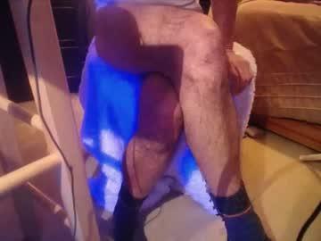 [26-10-20] dannyb618 webcam show