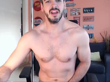 [18-08-19] hot_martin25 record premium show from Chaturbate.com