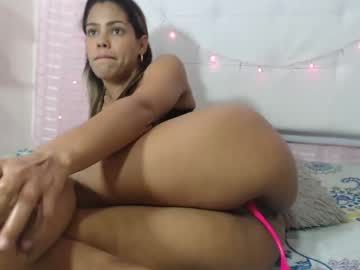 [15-01-21] latinabeautifull_xxx show with cum from Chaturbate.com