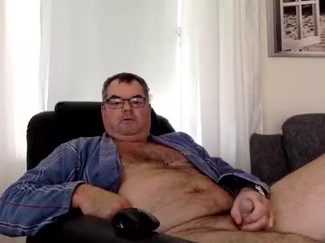 [23-09-20] bencleo1961 record cam video from Chaturbate.com