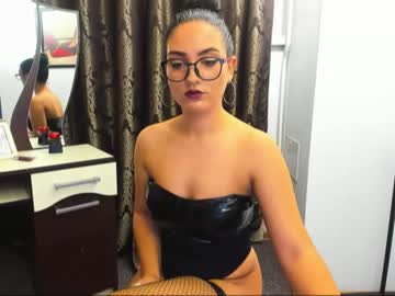[01-10-20] temptress_jade private from Chaturbate