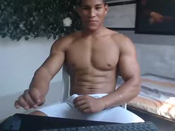 [05-04-19] teddyfit19cm private show from Chaturbate