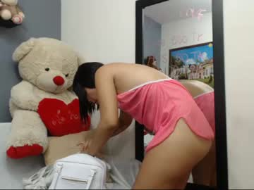 [09-08-18] candy_pinkk record private sex show