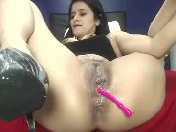 [21-06-19] canddysexxx_ private from Chaturbate
