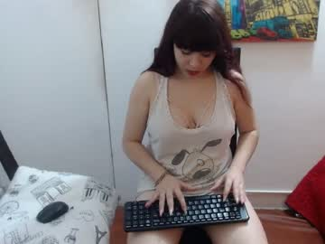 [01-10-20] vania_bludau record private from Chaturbate