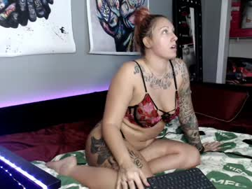 [20-09-20] amisgenevieve webcam video from Chaturbate.com