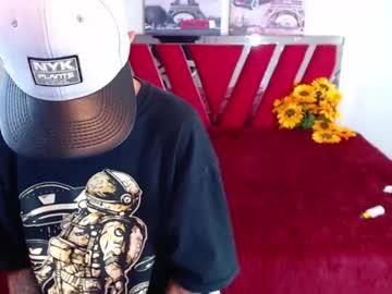 [07-09-21] naomi_cristopher cam video