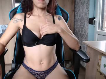 [08-10-20] dirty_eva private XXX video from Chaturbate.com