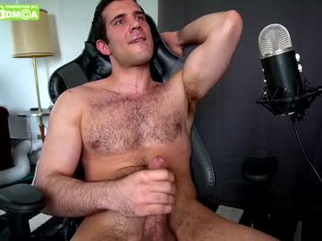 [28-05-20] dcrocket88 record cam video from Chaturbate