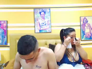 [10-02-21] dominic_and_katherin chaturbate xxx record