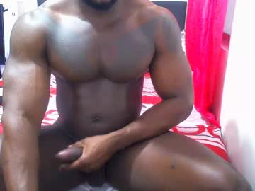 [22-09-20] black_man_bigcock chaturbate public webcam video