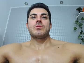 [22-12-18] muscularmaster chaturbate public show
