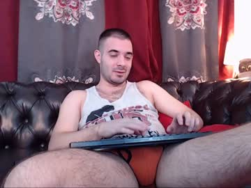 [19-05-20] rusty_king record public webcam video