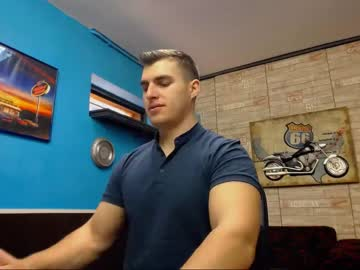[14-01-19] rolandmuscle record show with toys from Chaturbate