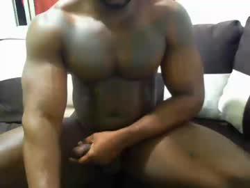 [04-07-20] black_man_bigcock private sex video