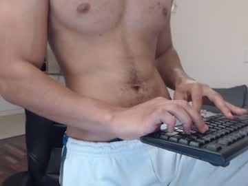 [08-07-20] 0_kingsley record webcam show