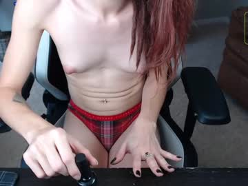 [25-03-20] veeweatherbee blowjob video from Chaturbate.com