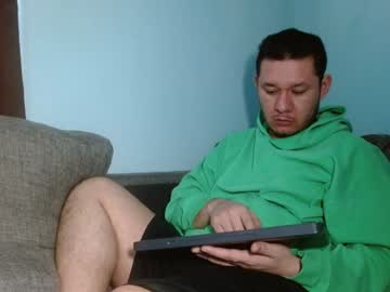 [09-05-21] didier_28 record public webcam from Chaturbate.com