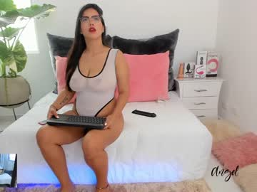 [01-10-20] angelsabana record blowjob show from Chaturbate