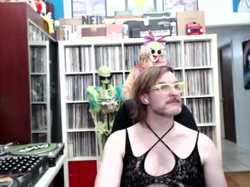 [22-05-21] muziknerd record blowjob video from Chaturbate
