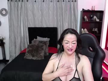 [05-10-20] maturefantasticforu1 chaturbate private webcam