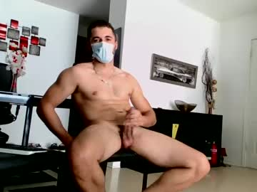 [24-07-21] hermessboy chaturbate blowjob video
