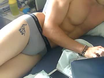 [04-08-20] merckk public show video from Chaturbate.com