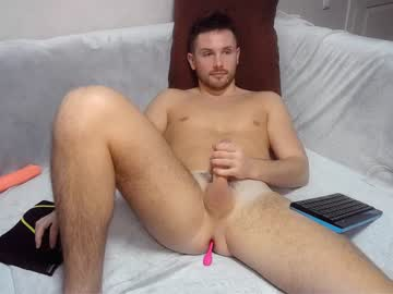 [04-12-20] duglasbain show with toys from Chaturbate.com
