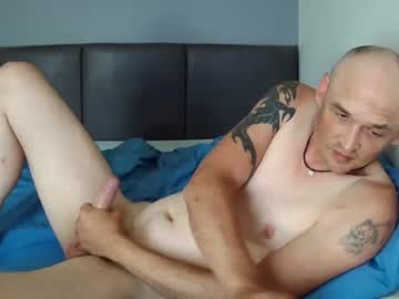 [26-06-20] the1trueme76 private show from Chaturbate