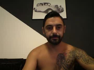 [26-08-20] randy_horny1666 private from Chaturbate